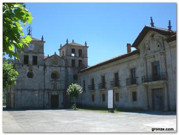 monasterio san salvador cornellana