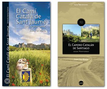 Guia Camino Catalan Santiago