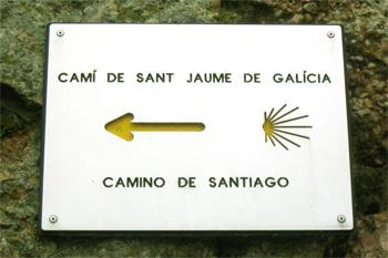 Camí Sant Jaume