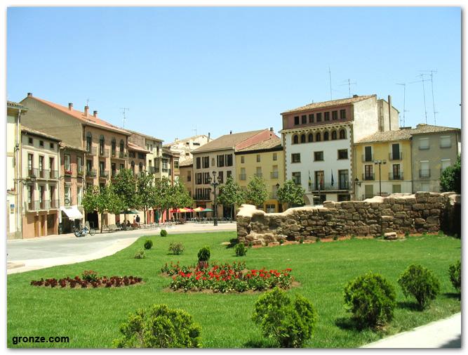 Fotos de la etapa 8: Logroño - Nájera