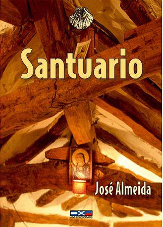 Santuario, de José Almeida Rodríguez