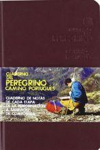 Cuaderno del Peregrino - Camino Portugués