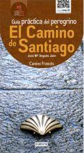 Camino de Santiago - Guía práctica del peregrino. Everest.