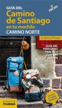 El Camino de Santiago en tu mochila. Camino Norte.