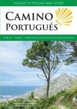 Camino Portugués: Lisbon - Porto - Santiago