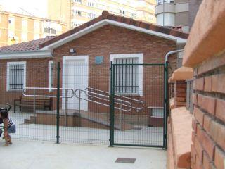 Albergue de peregrinos de Miranda de Ebro