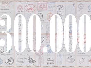 300.000 compostelas expedidas en 2017