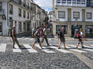 Abbey Road en Santiago