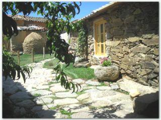 Albergue Rehoboth, Villar de Farfón