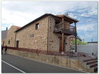 Albergue de peregrinos Virgen de la Carballeda, Rionegro del Puente