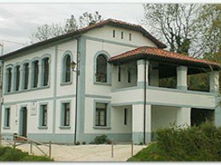 Albergue municipal de Cabruñana