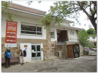 Albergue municipal Mater Christi, Tineo