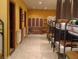 Albergue Casa Herminia, Campiello