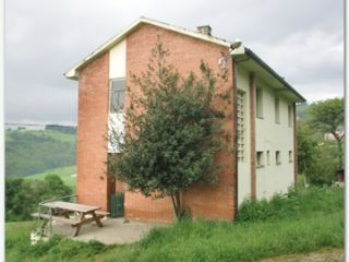 Albergue municipal de Borres