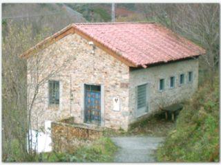 Albergue municipal de Peñaseita