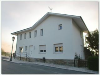 Albergue municipal de Grandas de Salime