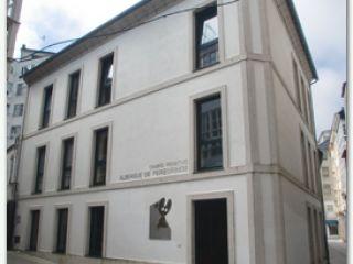 Albergue de la Xunta de Lugo