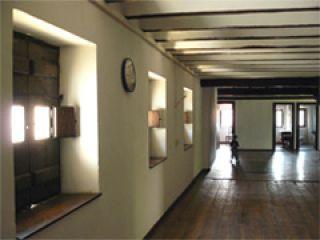 Albergue municipal Convento de San José, Zumaia