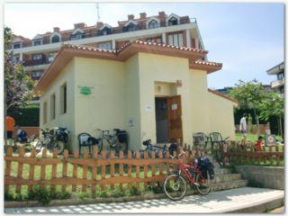 Albergue municipal de Castro Urdiales