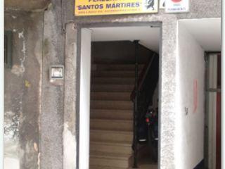 Albergue Santos Mártires, Santander