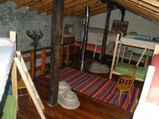 Albergue de peregrinos La Santa Cruz, Santa Cruz de Bezana