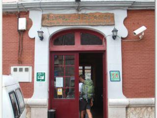 Albergue La Estación, Llanes