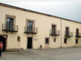 Albergue del Monasterio de Santa María de Valdediós