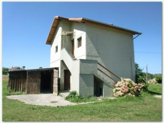 Albergue municipal de Cadavedo