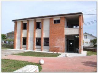 Albergue municipal de Arboces