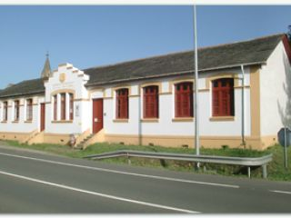 Albergue municipal de Piñera