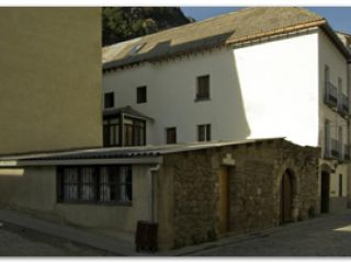 Albergue Refugio de Canfranc