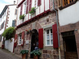 Gîte d'étape Beilari, Saint Jean Pied de Port