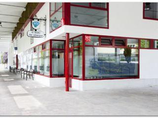 Albergue municipal de Villava