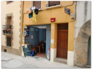 Albergue de Lorca