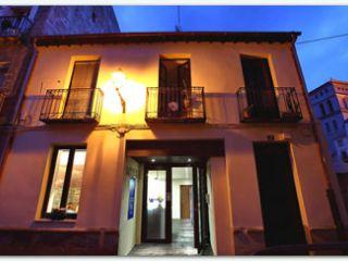 Albergue Check In Rioja, Logroño