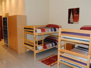 Hostel Entresueños, Logroño