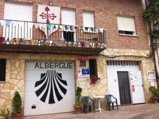 Albergue La Casa del Peregrino Ángel, Navarrete