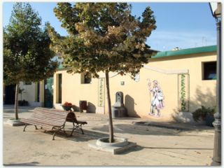 Albergue municipal de Nájera