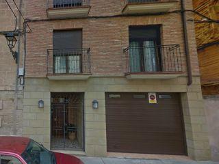 Albergue Sancho III - La Judería, Nájera