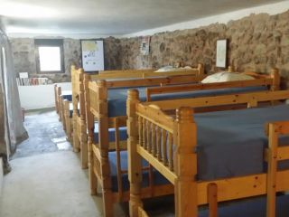 Refugio Acacio e Orietta, Viloria de Rioja