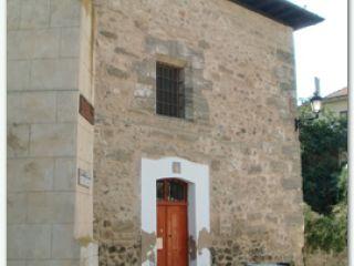 Albergue parroquial de Belorado