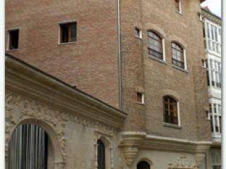 Albergue municipal Casa del Cubo y de los Lerma, Burgos