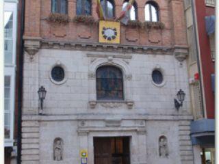 Albergue Santiago y Santa Catalina, Burgos