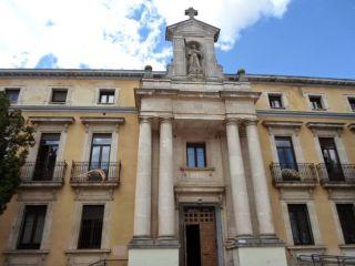 Albergue Casa de Peregrinos de Emaús, Burgos