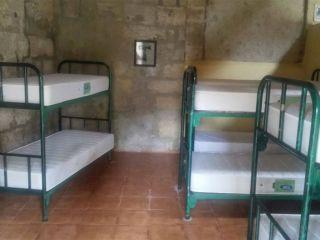 Albergue Hospital de peregrinos de San Antón, Castrojeriz