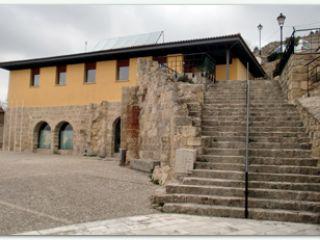 Albergue municipal San Esteban, Castrojeriz