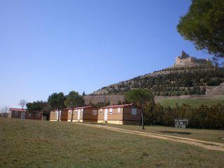 Albergue-Casa Rural del camping Camino de Santiago, Castrojeriz