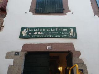 Gîte Le Lièvre et La Tortue, Saint-Jean-Pied-de-Port