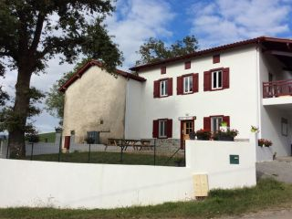 Gîte Antton, Saint Jean Pied de Port