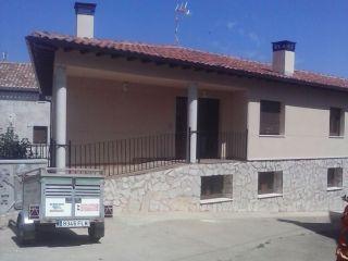 Albergue municipal de Itero del Castillo